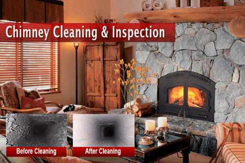 Stan's Fireplace and Chimney Service